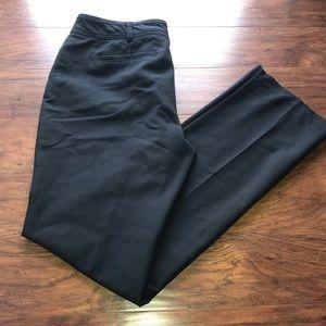 2/$30 New York & Company Size 10 Tall Dress Pants